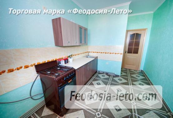 2-комнатная квартира в г. Феодосия, улица Грина, 35 - фотография № 8