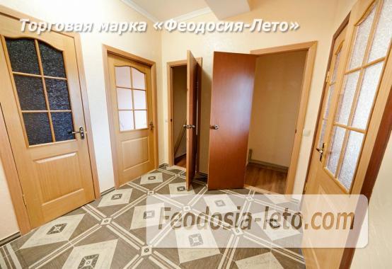 2-комнатная квартира в г. Феодосия, улица Грина, 35 - фотография № 15