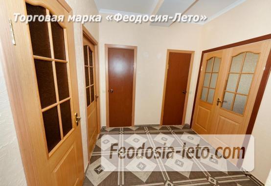 2-комнатная квартира в г. Феодосия, улица Грина, 35 - фотография № 16