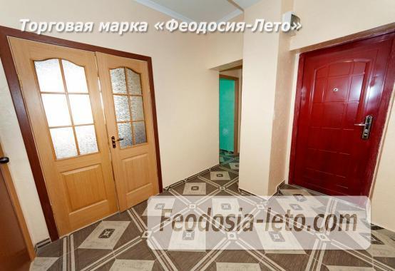 2-комнатная квартира в г. Феодосия, улица Грина, 35 - фотография № 17
