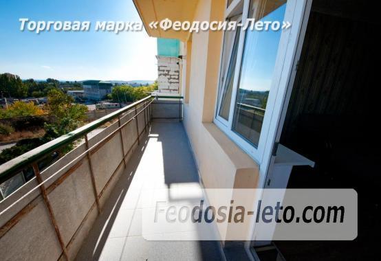 2-комнатная квартира в г. Феодосия, улица Грина, 35 - фотография № 3