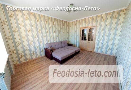2-комнатная квартира в г. Феодосия, улица Грина, 35 - фотография № 4