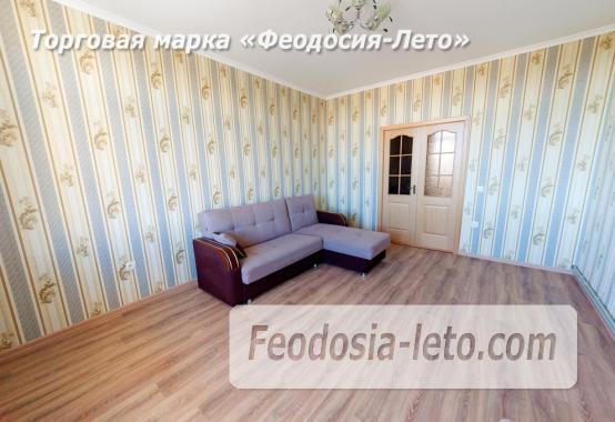 2-комнатная квартира в г. Феодосия, улица Грина, 35 - фотография № 5