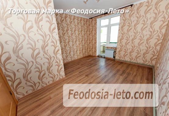 2-комнатная квартира в г. Феодосия, улица Грина, 35 - фотография № 11