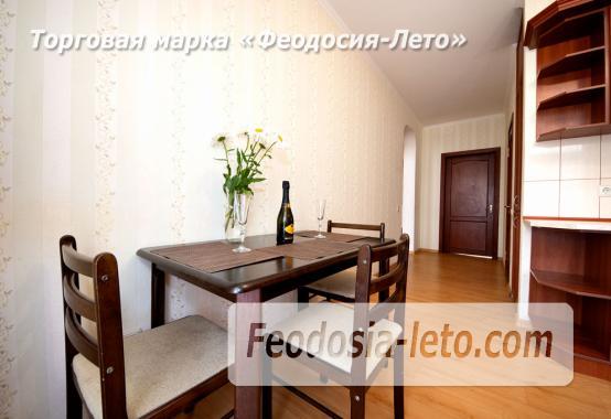 Квартира в Феодосии на Адмиральском бульваре, 7-Д - фотография № 9