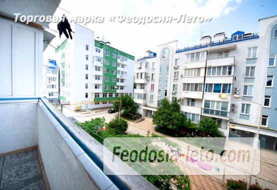 Квартира в Феодосии на Адмиральском бульваре, 7-Д - фотография № 6