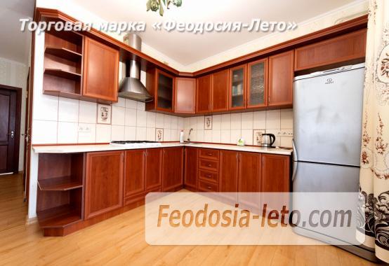 Квартира в Феодосии на Адмиральском бульваре, 7-Д - фотография № 7