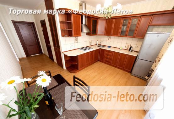 Квартира в Феодосии на Адмиральском бульваре, 7-Д - фотография № 8