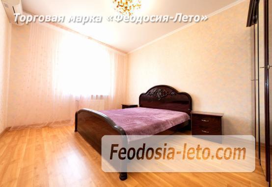 Квартира в Феодосии  в жилом комплексе Консоль, Адмиральский бульвар, 7-Д - фотография № 1