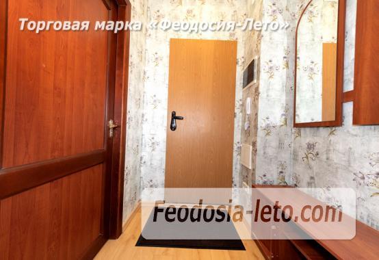 Квартира в Феодосии  в жилом комплексе Консоль, Адмиральский бульвар, 7-Д - фотография № 4