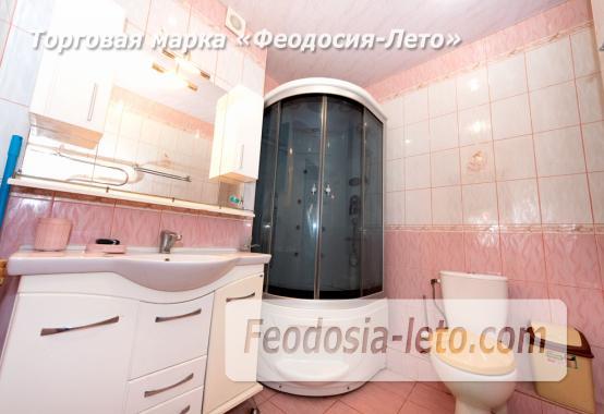 Квартира в Феодосии  в жилом комплексе Консоль, Адмиральский бульвар, 7-Д - фотография № 5