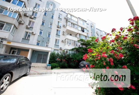 Квартира в Феодосии  в жилом комплексе Консоль, Адмиральский бульвар, 7-Д - фотография № 6