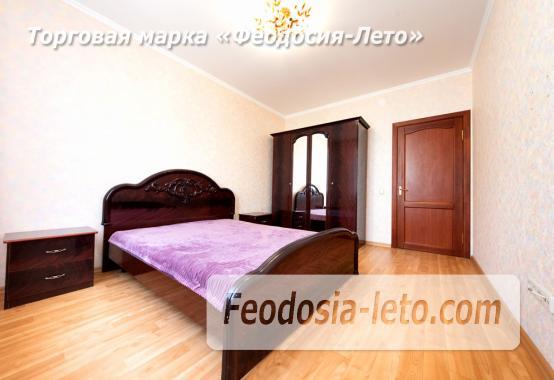 Квартира в Феодосии  в жилом комплексе Консоль, Адмиральский бульвар, 7-Д - фотография № 10