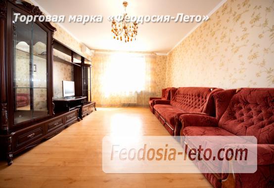 Квартира в Феодосии  в жилом комплексе Консоль, Адмиральский бульвар, 7-Д - фотография № 11
