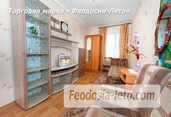 2-комнатная на Динамо город Феодосия, улица Федько, 32 - фотография № 2