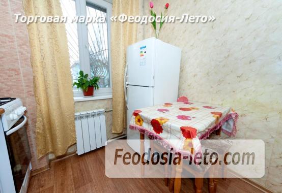2-комнатная на Динамо город Феодосия, улица Федько, 32 - фотография № 12