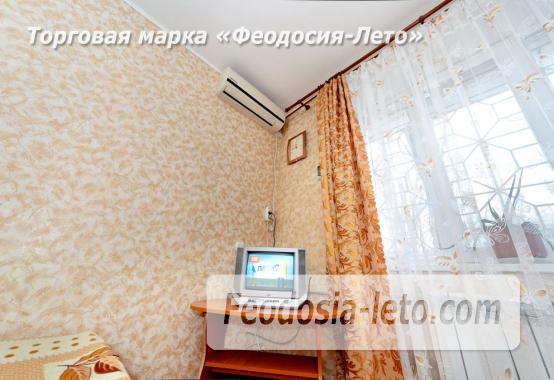 2-комнатная на Динамо город Феодосия, улица Федько, 32 - фотография № 6