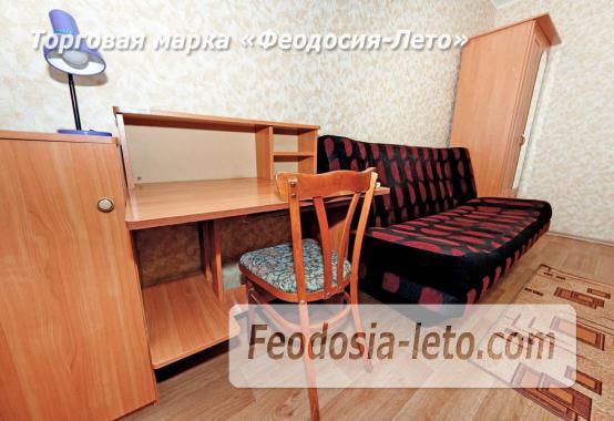2-комнатная на Динамо город Феодосия, улица Федько, 32 - фотография № 7