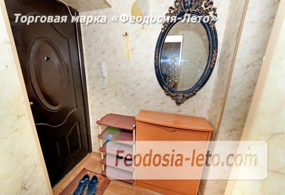 2-комнатная на Динамо город Феодосия, улица Федько, 32 - фотография № 8