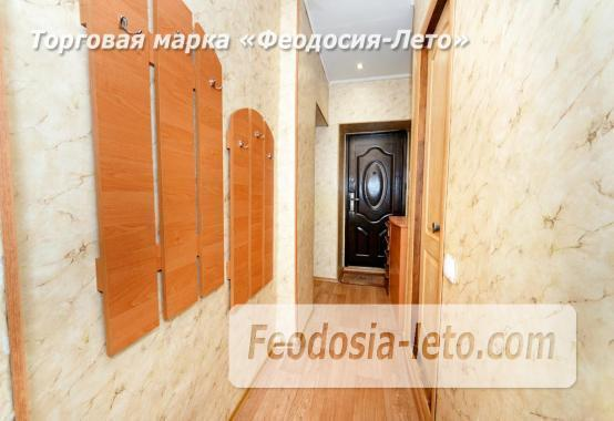 2-комнатная на Динамо город Феодосия, улица Федько, 32 - фотография № 10