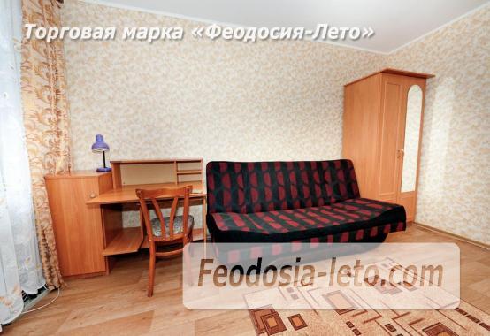 2-комнатная на Динамо город Феодосия, улица Федько, 32 - фотография № 1