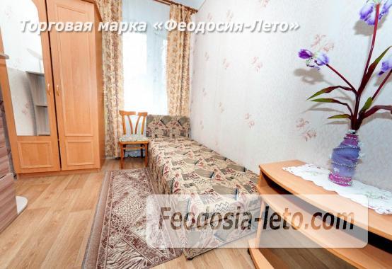 2-комнатная на Динамо город Феодосия, улица Федько, 32 - фотография № 15