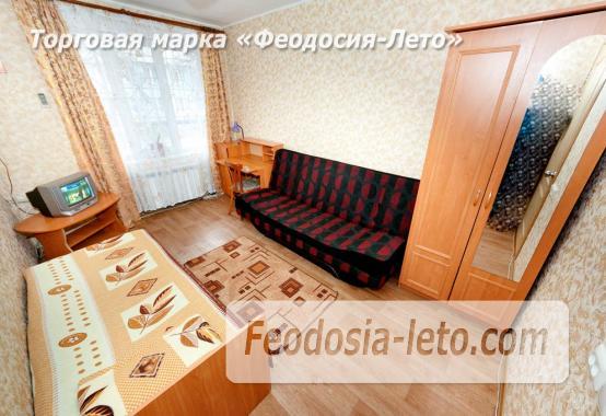 2-комнатная на Динамо город Феодосия, улица Федько, 32 - фотография № 3
