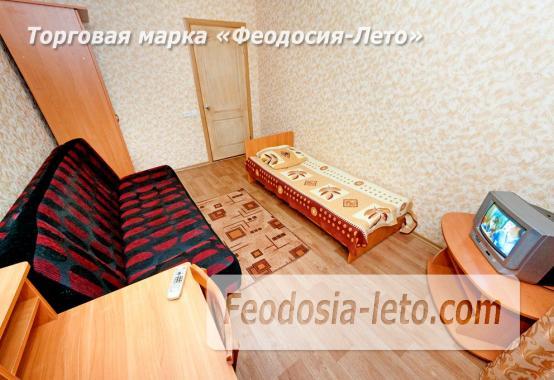 2-комнатная на Динамо город Феодосия, улица Федько, 32 - фотография № 4