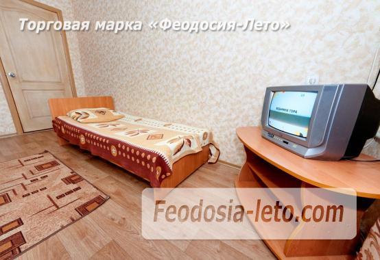 2-комнатная на Динамо город Феодосия, улица Федько, 32 - фотография № 5