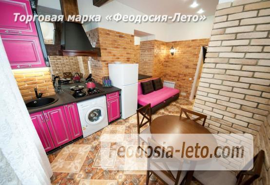 2-комнатная квартира в Феодосии, улица Федько. Рядом кинотеатр Украина - фотография № 8