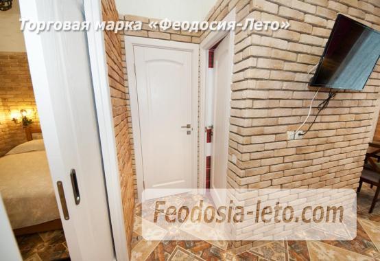 2-комнатная квартира в Феодосии, улица Федько. Рядом кинотеатр Украина - фотография № 7