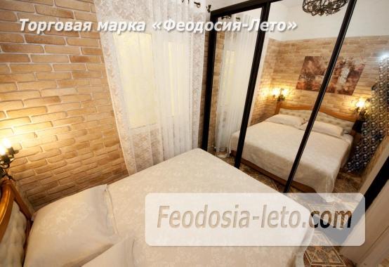 2-комнатная квартира в Феодосии, улица Федько. Рядом кинотеатр Украина - фотография № 10