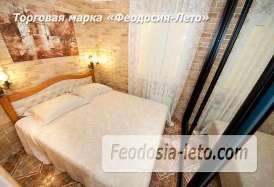 2-комнатная квартира в Феодосии, улица Федько. Рядом кинотеатр Украина - фотография № 2