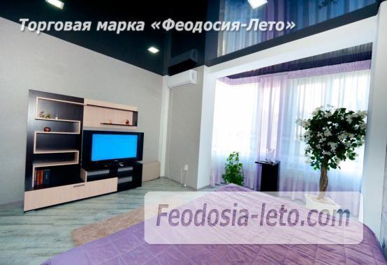 2-комнатная квартира с хорошим ремонтом в Феодосии на улице Крымская - фотография № 1