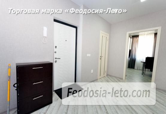 2-комнатная квартира с хорошим ремонтом в Феодосии на улице Крымская - фотография № 7