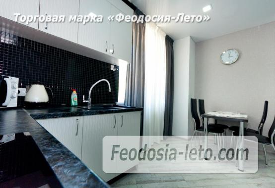 2-комнатная квартира с хорошим ремонтом в Феодосии на улице Крымская - фотография № 5