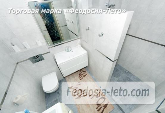 2-комнатная квартира с хорошим ремонтом в Феодосии на улице Крымская - фотография № 8