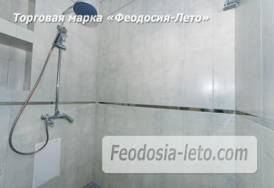 2-комнатная квартира с хорошим ремонтом в Феодосии на улице Крымская - фотография № 9