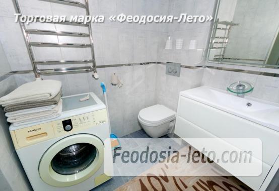 2-комнатная квартира с хорошим ремонтом в Феодосии на улице Крымская - фотография № 10