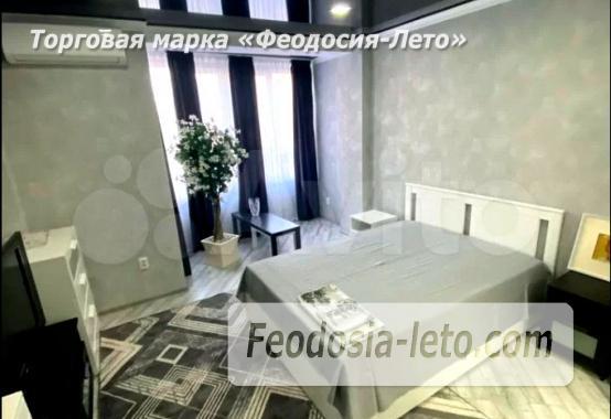 2-комнатная квартира с хорошим ремонтом в Феодосии на улице Крымская - фотография № 14