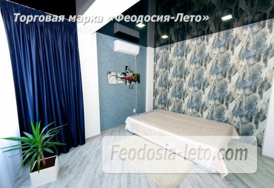 2-комнатная квартира с хорошим ремонтом в Феодосии на улице Крымская - фотография № 12