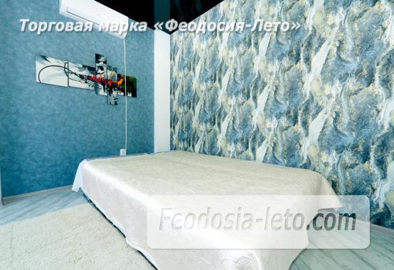 2-комнатная квартира с хорошим ремонтом в Феодосии на улице Крымская - фотография № 2