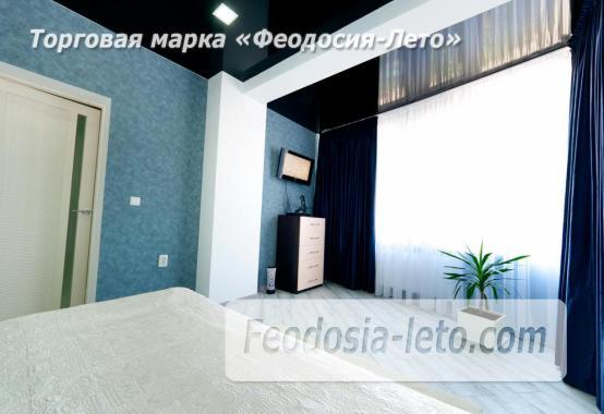 2-комнатная квартира с хорошим ремонтом в Феодосии на улице Крымская - фотография № 15