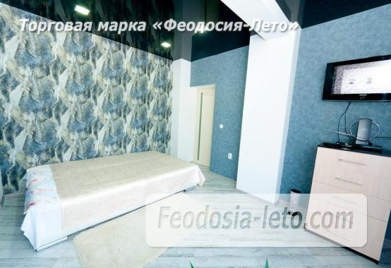 2-комнатная квартира с хорошим ремонтом в Феодосии на улице Крымская - фотография № 16