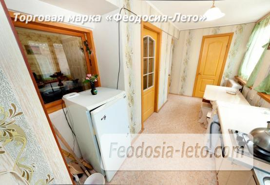 Жильё в частном секторе г. Феодосия, Улица Семашко - фотография № 10