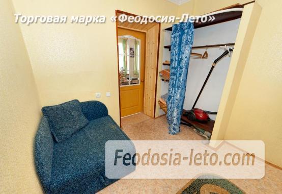 Жильё в частном секторе г. Феодосия, Улица Семашко - фотография № 2