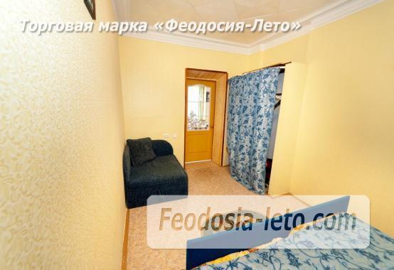 Жильё в частном секторе г. Феодосия, Улица Семашко - фотография № 3