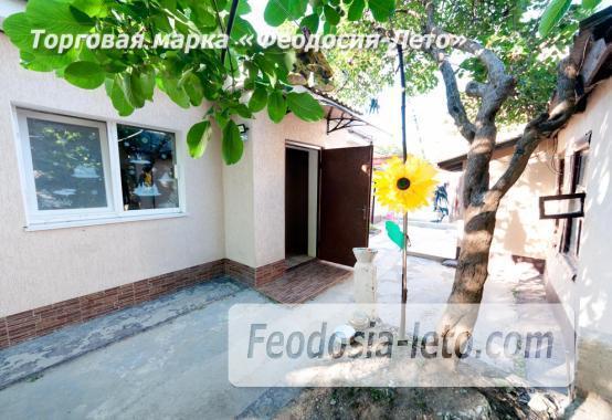 2-комнатный дом в г. Феодосия, улица Седова - фотография № 1