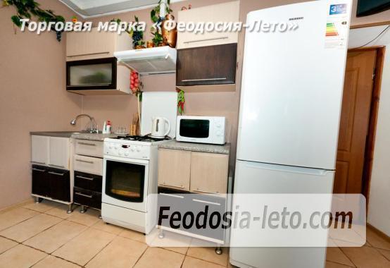 2-комнатный дом в г. Феодосия, улица Седова - фотография № 9