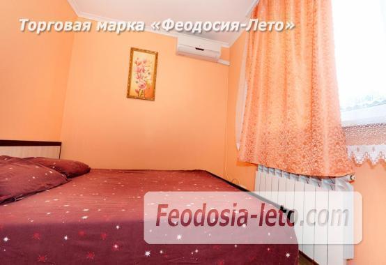 2-комнатный дом в г. Феодосия, улица Седова - фотография № 3